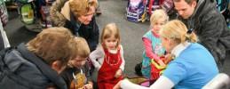 Ranzenfee & Koffertroll, der Schulranzen Fachmarkt in Berlin - verkaufsoffener Sonntag