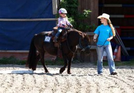 Pferde Playday in Wiesenburg - Ein Fest für die ganze Familie
