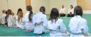 Aikido, Spiel und Spaß in der letzten Ferienwoche 29.8. bis 2.9.2016