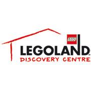 LEGOLAND® Discovery Centre Berlin - ein Sommer voller Abenteuer