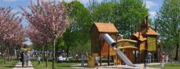 MAFZ Erlebnispark Paaren Gliem Galerie