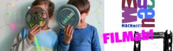 Kino Berlin FILM ab! Die Filmreihe vom MACHmit!MUSEUM für Kinder