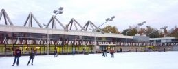 Eisbahn Wedding Eisstadion Erika Hess