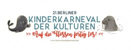 21. Kinderkarneval der Kulturen 2017 Berlin