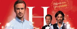 Madame Tussauds Berlin Ryan Gosling
