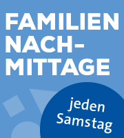 Familiennachmittag in der Klax Kreativwerkstatt in Berlin Prenzlauer Berg