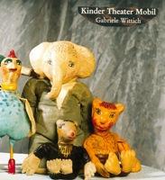 """Kindertheatermobil in Berlin Charlottenburg zeigt """"Die Glückssucher"""""""