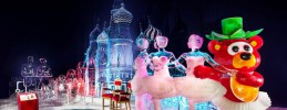 Karls Erlebnis Dorf Wustermark Berlin Eiswelt Moskau