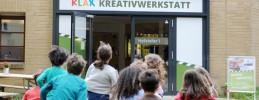 Klax_KreativWerkstatt Berlin Schoenhauser Allee