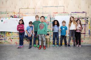 Klax kreativwerkstatt berlin f r familien mit kindern ytti - Geburtstagsideen berlin ...
