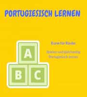 Portugiesischkurs für Kinder in Berlin Mitte