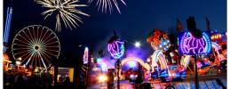 Berliner Frühlingsfest auf dem Zentralen Festplatz 2018