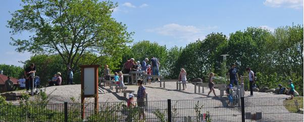 Sommerferien in Berlin und Umland MAFZ Erlebnispark Paaren
