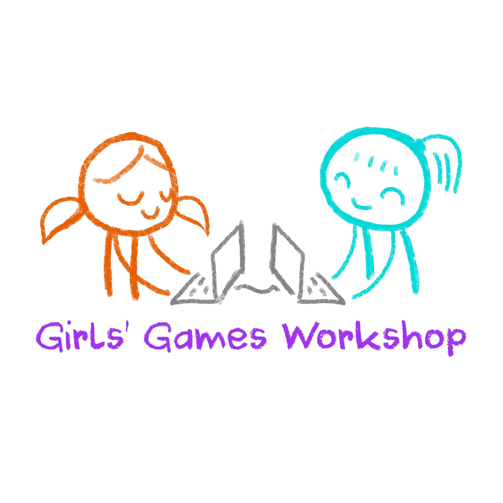 Girls' Games Workshop in Berlin Prenzlauer Berg