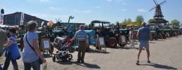 MAFZ Traktorentreffen im Erlebnispark Paaren