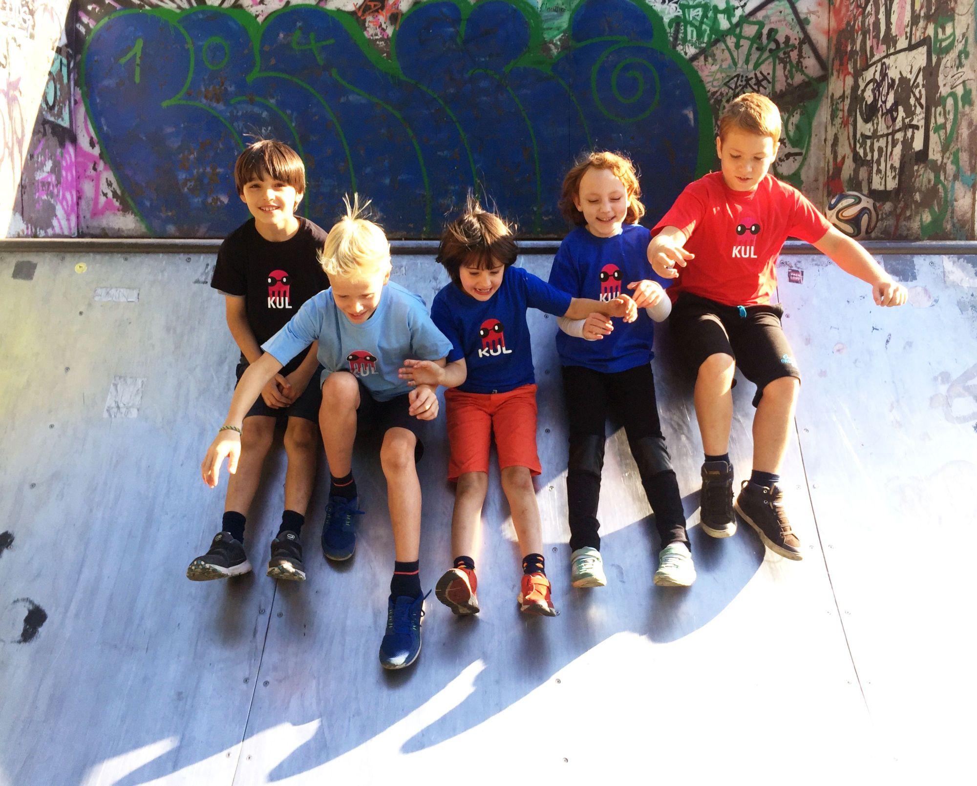 Kinderuni Berlin