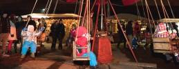 Historische Weihnacht Berlin Friedrichshain täglich geöffnet