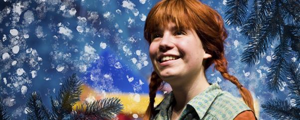 Astrid-Lindgren-Bühne im FEZ-Berlin - Hunderte Pippis und Michels in Berlins größtem Kindertheater!
