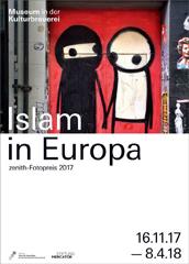 """Kinder-Jurypreis zur Ausstellung """"Islam in Europa"""" im Museum in der Kulturbrauerei in Berlin Prenzlauer Berg"""