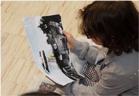 Winterferien Berlin 2020: Ferienprogramm mit Jugend im Museum - Workshops