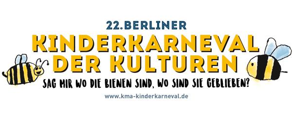 Kinderkarneval Berlin 2018_Artikelbild