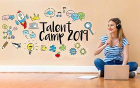 Talent Camp 2019 -OsterferienworkshopKomm zum Talent Camp an die DEKRA