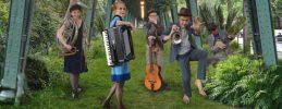 Mitweltfestival Alles wird gut Das Festival der Nachhaltigkeit für Kinder und Familien im FEZ-Berlin