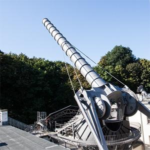 planetarium berlin kinderprogramme