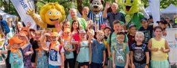 Rotary-Kindertag am 23. und 24. August im Berliner Zoo – alle Kinder können mitmachen und mitfeiern