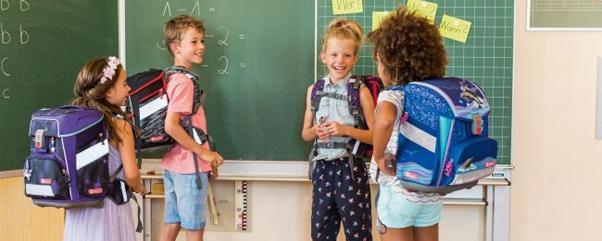 Schulbeginn Berlin - wertvolle Tipps für den Schulranzenkauf in Berlin von Ranzenfee & Koffertroll