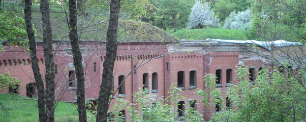 Historisches Fest für die ganze Familie - Fort Hahneberg in Berlin Spandau