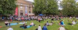 Museum Europäischer Kulturen @home in Europa Ein Nachbarschaftsfest für alle