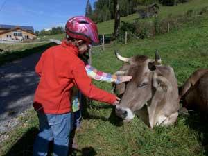 Wandern mit Kindern Tiere erleben ytti.de