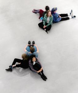 Kunstsonntag Eine Kooperation von Jugend im Museum e.V. mit der Berlinischen Galerie.