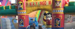 Family Fun Days 27. bis 30.12.2018 im Erlebnispark Paaren