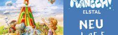 Europas größte aufblasbare Wasserrutsche im Erlebnis-Dorf Elstal Plansch! - Zweiter Teil von Karls großer Wassererlebniswelt