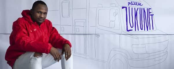 MACHmit! Museum für Kinder in Berlin Prenzlauer Berg - neue Ausstellung der Reihe: Gefühlte Zukunft