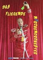 Das Fliegende Marchenorchester Im Theater Verlangertes Wohnzimmer Ytti