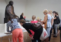 Winterferien 2019 Berlin: Ferienprogramm mit Jugend im Museum - Workshops