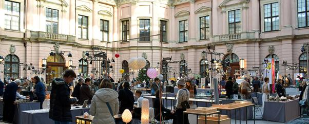 Advent für Kinder und Familien im Dezember im Deutschen Historischen Museum Berlin