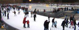 Eislaufen Berlin - Horst-Dohm-Eisstadion – Wilmersdor