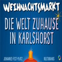 Weihnachtsmarkt Karlshorst.Weihnachtsmarkt In Berlin Karlshorst Ytti