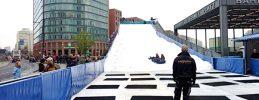Winterwelt Potsdamer Platz vom 02. November 2018 bis zum 06. Januar 2019 – Berlin