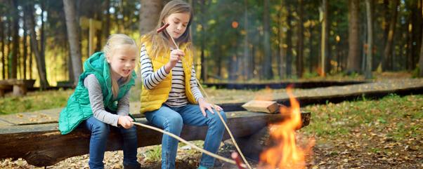 Die schönsten Campingplätze für Familien in Brandenburg
