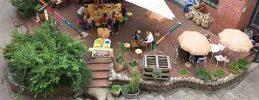 Die Sommerferien im Labyrinth Kindermuseum Berlin - Kreative Sommerferien im Labyrinth Kindermuseum