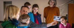 Workshops am Wochenende für Kinder und Jugendliche mit den Staatlichen Museen zu Berlin