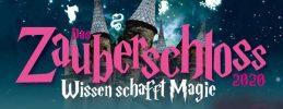 Winterferien im Fez Nerlin Das Zauberschloss 2020: Wissen schafft Magie