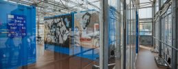 Bauhaus zum Mitmachen: Angebote für Familien mit Kindern und Jugendlichen - die bauhauswoche berlin, ein stadtweites Festival vom 31. August. bis 8. September