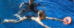 Herbstferienkurse Berlin: Der Landessportbund Berlin organisiert Schwimm-Intensivkurse | Die Kurse sind für euch kostenfrei!