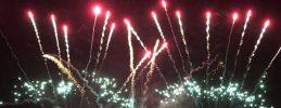 Ausflugstipp für Familien: MAFZ Erlebnispark Paaren bei Berlin - 2. Brandenburger Feuerwerker-Meisterschaft